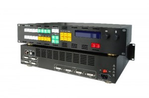 RGBLink VSP3500 Large Video Wall Switcher LED Display Video Processor