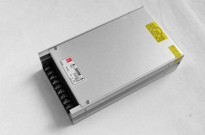 CZCL A-500M-5 5V 80A 400W large Load LED Power Supply