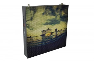 P4 Outdoor LED Display High definition Advertising LED Screen