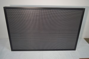 P6 Indoor Magnetic Front Maintenance LED Screen