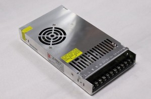 CZCL A-350AA-5 5V70A 350W Low Profile Switching LED Power Supply