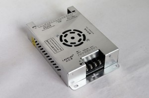 LAVALEE ASD-12D5N60A300DT Vehicle LED Screen Power Supply