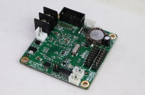 Lumen C-Power1200 LED Text Control Card