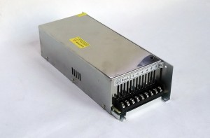 CZCL A-300-5 CE Certified LED Screen Power Supply