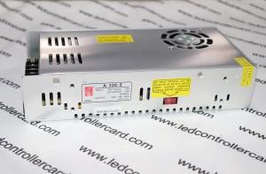 Chuanglian CZCL A-320-5 5V60A-300W 110-240V switchable power