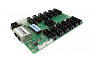 Sysolution D90-75 LED Video Receiving Card