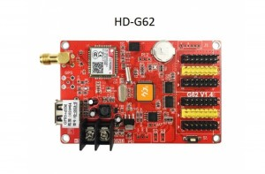 HUIDU HD-G62 Single LED Screen Controller Card