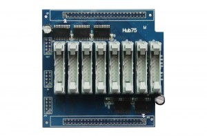 HUB75 LED Screen HUB Card