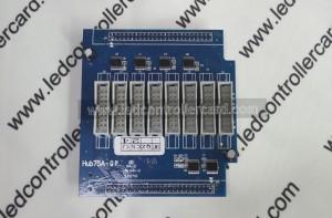HUB75A-QP LED HUB Card