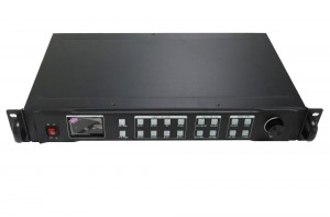 Kystar KS880 Multi-Machine Cascade Synchronous Audio And Video Processor