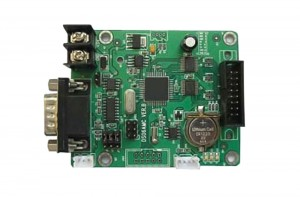 Lumen AniView1000 LED Control Card