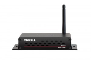VDWall MP905 4K Ultra HD LED Display Media Player