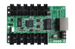 LINSN RV908M32 1/32 Duty LED Display Receiving Card