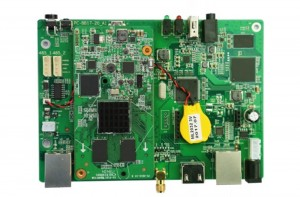 Novastar Taurus T2-4G Multi-media Player LED Screen Control Card
