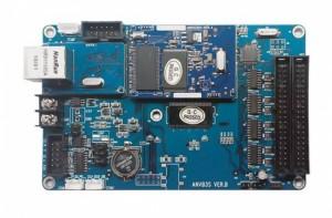 Lumen C-Power4200 Double Color LED Sign CPU
