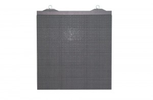 P6.67 Outdoor 960x960mm Die-cast Fixed installation LED Screen Panel Outdoor For Sale