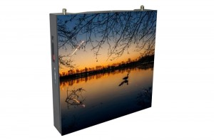 P6 Outdoor Large LED Display Panel SMD3535 768x768mm