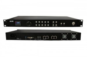 Colorlight iQ7E Ultra High Definition LED Sender Box