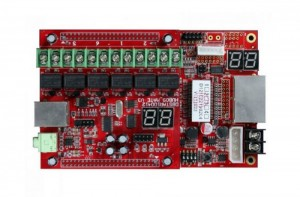 DBstar DBS-CFC11MFB Multi Function LED Controller Card