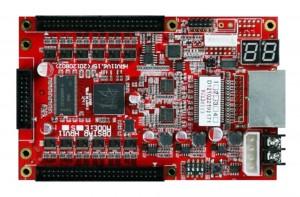 DBstar DBS-HRV11E LED Screen Recevier Card