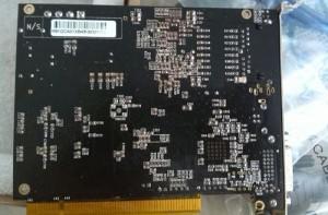 ZDEC M81GCA01 LED Display Sending Card