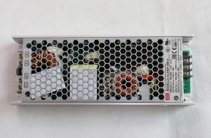 Meanwell HSP-300-5 5V60A 300W LED Sign EMC Power Supply