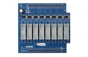 HUB08C LED Panel HUB Card