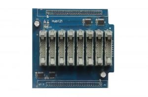 HUB121 LED Panel HUB Card