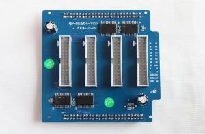QP-HUB54-V2.0 LED Display Data Transport HUB Card