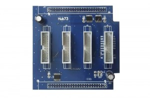 HUB73CTA LED HUB Card