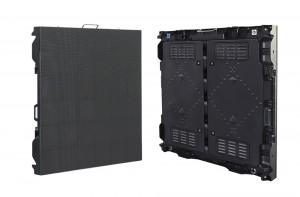 P5 Indoor SMD2121 960x960mm Die-cast Fixed installation LED Panels For Video