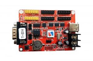 LISTEN LS-T1(COM&USB) LED Panel Control System