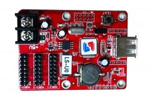 LISTEN LS-U0 USB Single Color LED Programmer
