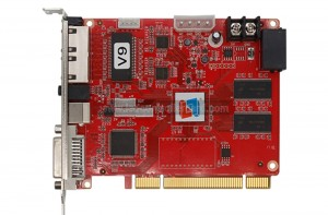 LISTEN V9 LED Display Full-Color Synchronization Sending Card