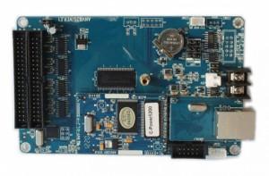 Lumen C-Power5200 Full Color Offline LED Controller