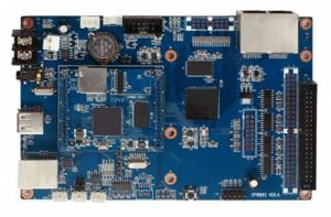 Lumen C-Power6200 Offline Video LED Controller