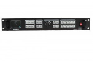 VDWALL LVP909 HD Video Processor for ultra large LED Display