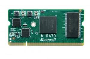 Mooncell M-RA70 Mini Universal LED Control Card