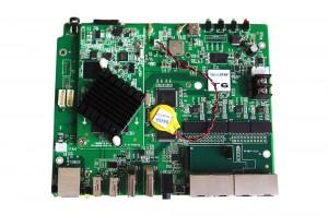 Novastar Taurus Series T6 Large Screen Multimedia Player Control Box