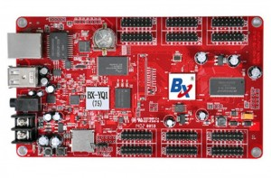 ONBON BX-YQ1-75 Full Color LED Signs Screen Control Card