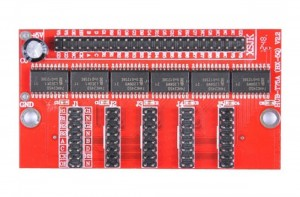 ONBON HUB-T75A (BX-5Q) LED Display Adapter