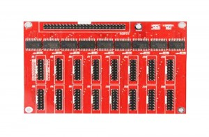 ONBON HUB256-T12(new) LED HUB Card