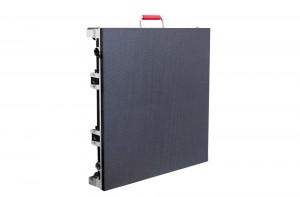 P1.875 Indoor High Resolution LED Screen Panel 480X480mm