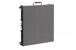 P2.97 Indoor 500x500mm Magnetic Front Service Die-Cast Aluminum LED Display