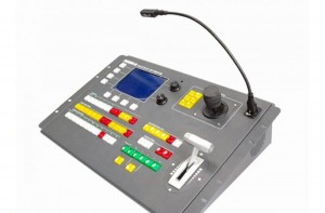 RGBlink CP2048 LED Video Switcher