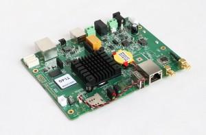 Novastar Taurus Series T1-4G LED Screen Multimedia Player Controller Card