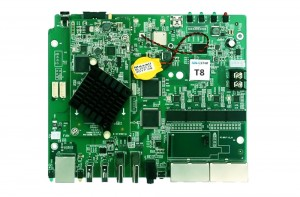 Novastar Taurus T8 LED Screen Multi-media Player Synchronous Controller Card