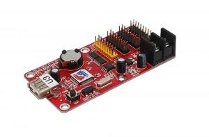 LISTEN U3 LED Sign SingleDouble Colour Control Card