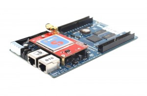 XIXUN Y10 Android 3G Wireless Async LED Controller